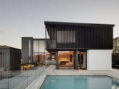 Railley House , Daniel Marshall Architects 2