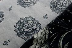 Shirts & Destroy | News #silkscreen #cross #destroy #and #shirts