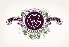 Louise Fili Ltd. « These Old Colors™ #packaging #logo #design #branding