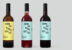2010 - Bendita Gloria #packaging #wine