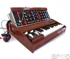 Brickshelf Gallery - minimoog_03.jpg #piano #lego