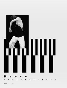 dance #dance #poster #cover