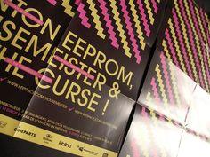 julien rivoire - typo/graphic posters #julien #design #poster #type #rivoire