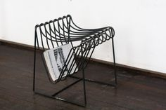 chair,wire,magazin,rack,stool