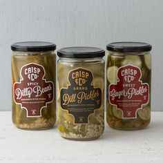 pickles, mushrooms, package, design, packaging, shape, pickling