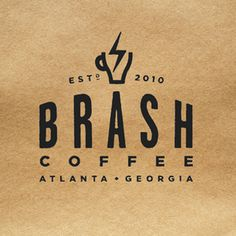 logo, coffee