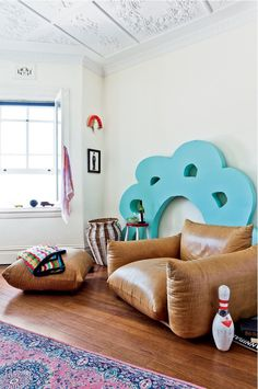 miss-design.com-sydney-interior-11 #interior #design #decor #studio #artist
