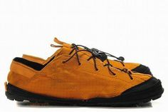 Timberland Radler Trail Camp Mens Hiking Shoes Yellow Black #shoes