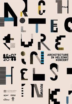 Baubauhaus. #poster #finnish