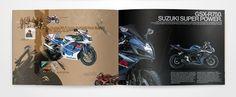 Suzuki - GSX-R