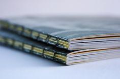 Brochure Design by Tom Doidge #binding #two #pantone #colour #brochure