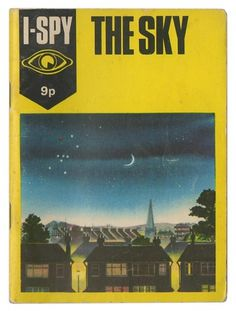 Wallace Henning - Notes #spy #sky #book #the #night #scene