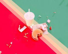 Friday Links: Two | Refined Shot #photo #food #photography #art #hamburger