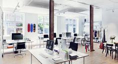 Trés Bien Office #free #interiors #office #bien #man #tres