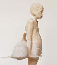 Mario Dilitz Sculptures 3