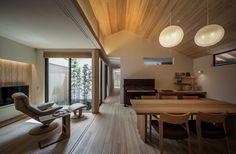 House in Higashi-hirano