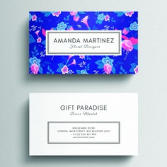 Blue floral business card mockup Premium Psd. See more inspiration related to Business card, Mockup, Business, Floral, Abstract, Card, Flowers, Template, Blue, Office, Visiting card, Presentation, Stationery, Corporate, Mock up, Company, Modern, Corporate identity, Branding, Visit card, Identity, Brand, Identity card, Presentation template, Up, Brand identity, Visit, Composition, Mock and Visiting on Freepik.