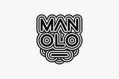 Manolo : B & R Grafikdesign #grafikdesign #manolo