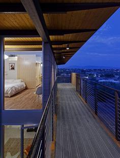 Sonoran Desert House, Rob Paulus Architects 14
