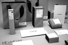 Uzuri – Classic and Seasonal Makeup Collections on Behance