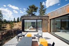 Ned Shed, Colorado / Fuentesdesign Architects