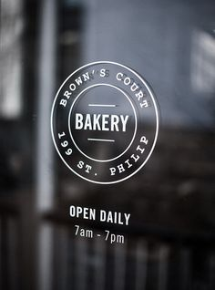 I'M NOT WORDY #bakery