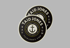 Taid Jones | Atollon