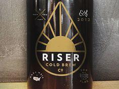 Riserbottle #packaging #beer