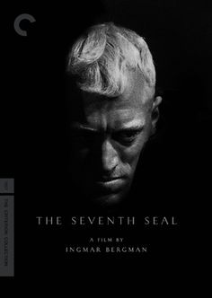 The Seventh Seal (1957) The Criterion Collection #movie #dvd #wrap #cover #film