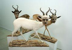 Kate Clark #sculpture #clark #kate
