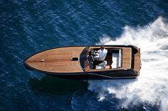 antonia magdalena #boat