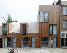 Wish Lauer Street by M3H Architecten #modern #design #minimalism #minimal #leibal #minimalist