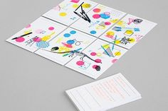 Playlab : Lovely Stationery . Curating the very best of stationery design #mind #playlab #design #by