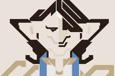 Messi #illustration #messi #vectorial