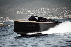 The Evo 43 Yacht is a Luxury Boat for James Bond #EVO43 #EVOyachts #Yachts #Yacht #LuxuryBoats #Luxury #Boats #SeaLife