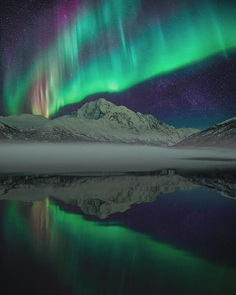 Spectacular Travel Landscape Photography by Nate Luebbe