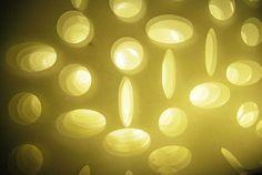 LAMP : Adrineh Asadurian #cut #design #laser #lighting #velum