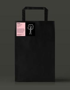 PENDUKA paperbag