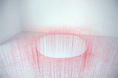 akiko-2.jpg (JPEG Image, 1000x669 pixels) #akiko #sculpture #red #ikeuchi #art