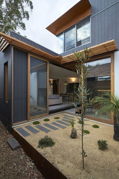 Suntrap House / Anderson Architecture