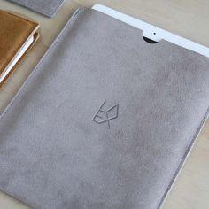 LAEX iPad Sleeve #tech #flow #gadget #gift #ideas #cool