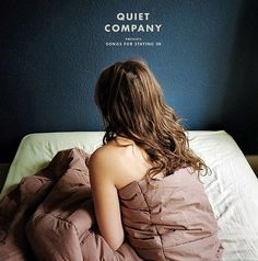 Untitled | Flickr - Photo Sharing! #album #girl #cover #quiet #bed #company #music #awesome