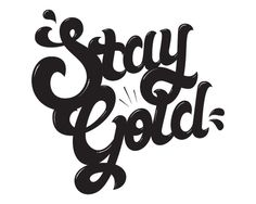 Typography Designs - Chico San #typography