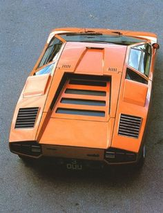 Car #lamborghini #car #vintage