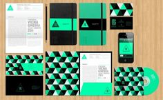 identity | grafic life #triangle #identity #stationary