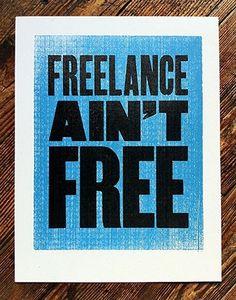 Tumblr #design #graphic #black #letter #press #poster #blue #typography