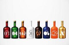 Blossa by BVD #packaging #design #bottles #bottle
