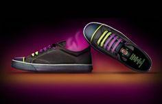 22DG Portfolio Topper Web 2010 #urban #shoes #shoe #topper #22dg