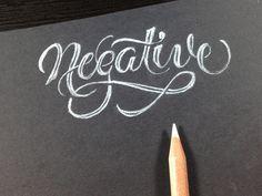 Negative large
