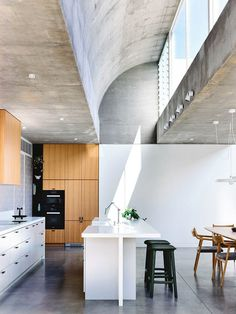 Moving House by Architects EAT 5
